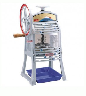 Machine kakigori manuelle - Devis sur Techni-Contact.com - 1