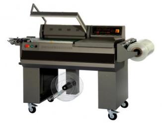 Machine mise sous film polyvalente - Devis sur Techni-Contact.com - 1