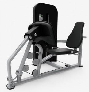 Machine musculation à plateforme antidérapante - Devis sur Techni-Contact.com - 1