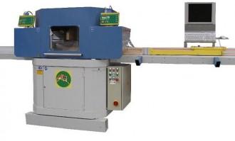 Machine pour couper le bois - Devis sur Techni-Contact.com - 1