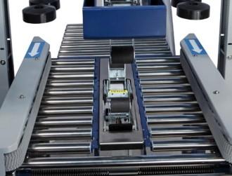 Machine pour fermeture de caisses - Devis sur Techni-Contact.com - 2