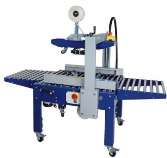 Machine pour fermeture de caisses - Devis sur Techni-Contact.com - 5