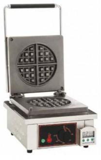 Machine pour gaufre ronde - Devis sur Techni-Contact.com - 1
