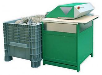 Machine pour recyclage de carton - Devis sur Techni-Contact.com - 2