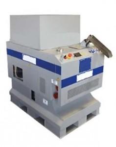 Machine recyclage copeaux de métal - Devis sur Techni-Contact.com - 1