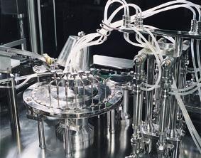 Machine rotative de remplissage - Devis sur Techni-Contact.com - 1
