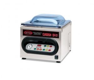 machine sous-vide à cloche 9 bandes  - Devis sur Techni-Contact.com - 1