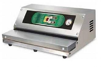 Machine sous vide alimentaire en inox - Devis sur Techni-Contact.com - 1