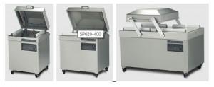 Machine sous vide hygiénique - Devis sur Techni-Contact.com - 1