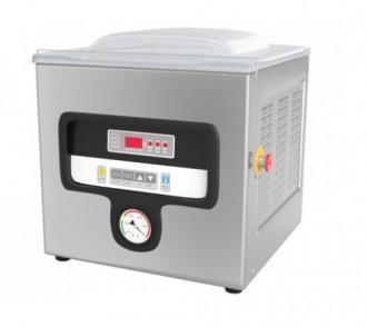 Machine sous vide inox - Devis sur Techni-Contact.com - 2