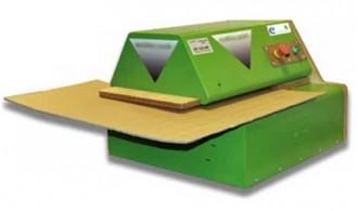 Machine table pour calage carton - Devis sur Techni-Contact.com - 2