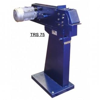 Machine tank à bande abrasive - Devis sur Techni-Contact.com - 1