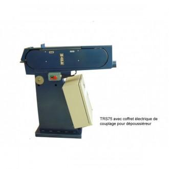 Machine tank à bande abrasive - Devis sur Techni-Contact.com - 3