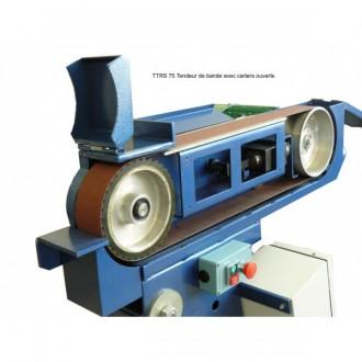 Machine tank à bande abrasive - Devis sur Techni-Contact.com - 4