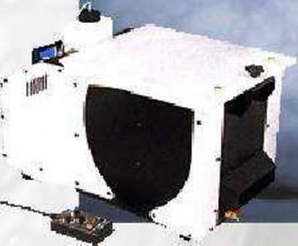 Machines à Fumée ZF-1000 - Devis sur Techni-Contact.com - 1