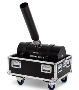 Machines-canon projection de confettis - Devis sur Techni-Contact.com - 1