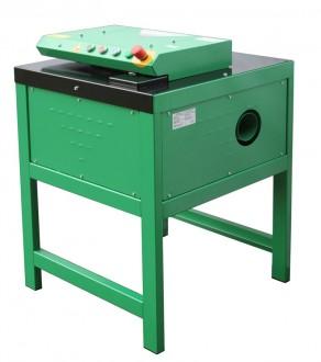 Machines de recyclage carton en calage - Devis sur Techni-Contact.com - 1