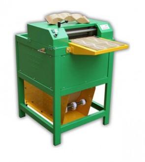 Machines de recyclage carton en calage - Devis sur Techni-Contact.com - 2