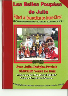 Magazine catholique spirituel - Devis sur Techni-Contact.com - 2