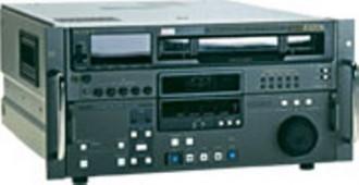 Magnétoscopes numériques - BETACAM DVW-510P - Devis sur Techni-Contact.com - 1