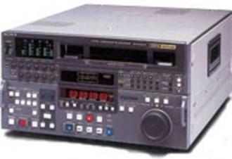 Magnétoscopes numériques - BETACAM DVW-A500P - Devis sur Techni-Contact.com - 1