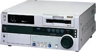 Magnétoscopes numériques - DVCAM DSR-1800 - Devis sur Techni-Contact.com - 1