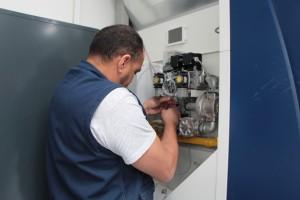 Maintenance cabines de peinture - Devis sur Techni-Contact.com - 4