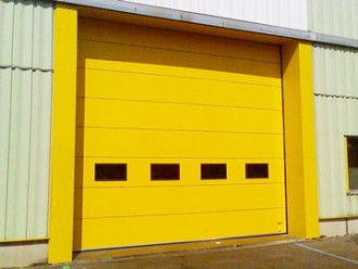 Maintenance portes automatiques - Devis sur Techni-Contact.com - 2