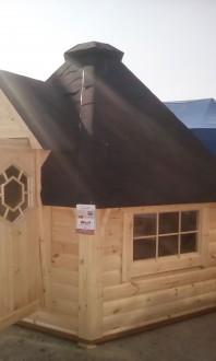 Maisons bois traditionnelles et insolites - Devis sur Techni-Contact.com - 1