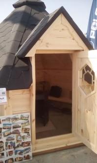 Maisons bois traditionnelles et insolites - Devis sur Techni-Contact.com - 2
