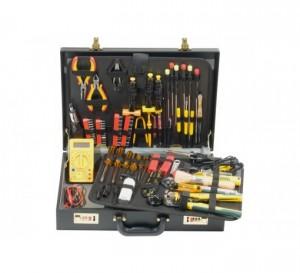 Mallette à outil complete 80 outils - Devis sur Techni-Contact.com - 1