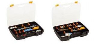 Malette plastique d'assortiment - Devis sur Techni-Contact.com - 2