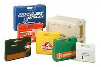 Malette plastique standard - Devis sur Techni-Contact.com - 1