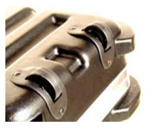 Malette pour 2 arcs démontables - Devis sur Techni-Contact.com - 2