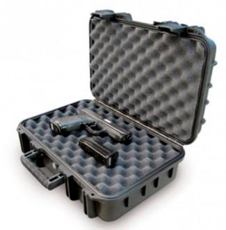 Mallette à pistolets - Devis sur Techni-Contact.com - 1