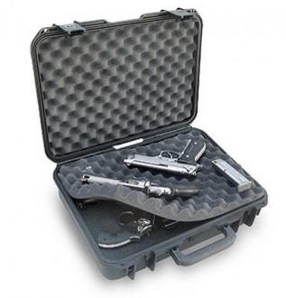Mallette à pistolets - Devis sur Techni-Contact.com - 2