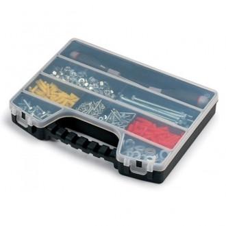 Mallette plastique transparente - Devis sur Techni-Contact.com - 3