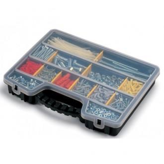 Mallette plastique transparente - Devis sur Techni-Contact.com - 4