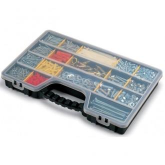 Mallette plastique transparente - Devis sur Techni-Contact.com - 5