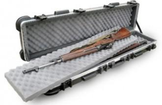 Mallette pour 2 carabines de chasse - Devis sur Techni-Contact.com - 1