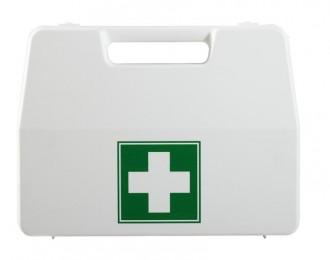 Mallette premiers secours murale - Devis sur Techni-Contact.com - 2