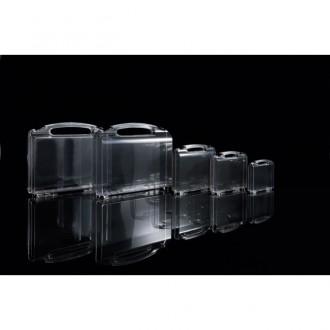 Mallette transparente - Devis sur Techni-Contact.com - 1