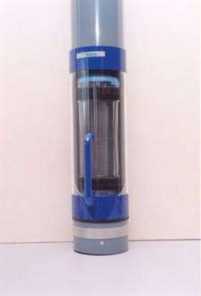 Manchon coulissant pour tube pneumatique - Devis sur Techni-Contact.com - 1