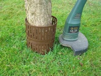 Manchon protection arbre - Devis sur Techni-Contact.com - 1