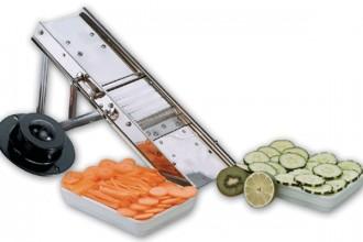 Mandoline pour professionnel de cuisine - Devis sur Techni-Contact.com - 1