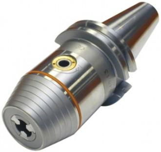 Mandrin de perçage haute précision à serrage manuel - Devis sur Techni-Contact.com - 1
