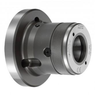 Mandrin porte pince rotatif pneumatique - Devis sur Techni-Contact.com - 1