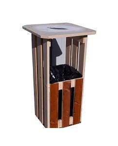 Mange debout poubelle - Devis sur Techni-Contact.com - 1