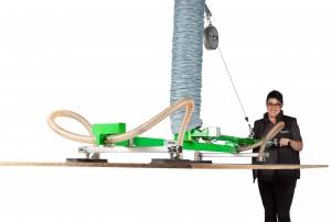 Manipulateur à charges volumineuses 300 kg - Devis sur Techni-Contact.com - 1