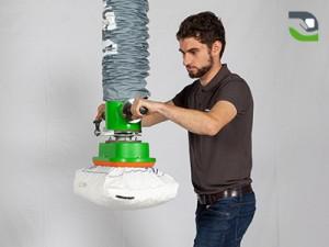 Manipulateur à tube de levage 300 kg - Devis sur Techni-Contact.com - 1